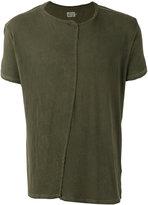 R 13 classic T-shirt - men - Cotton/Spandex/Elastane - S