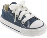 Converse Chuck Taylor ® Low Top Sneaker (Baby, Walker & Toddler)