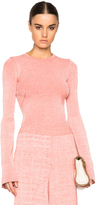 Stella McCartney Ribs Jumper