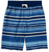 Ralph Lauren Boys' Striped Terry Shorts - Sizes 2-7