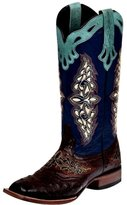 Lucchese Women's M5802.TWF boots 9.5 C-Wide