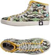 D.A.T.E High-tops & sneakers - Item 11191945