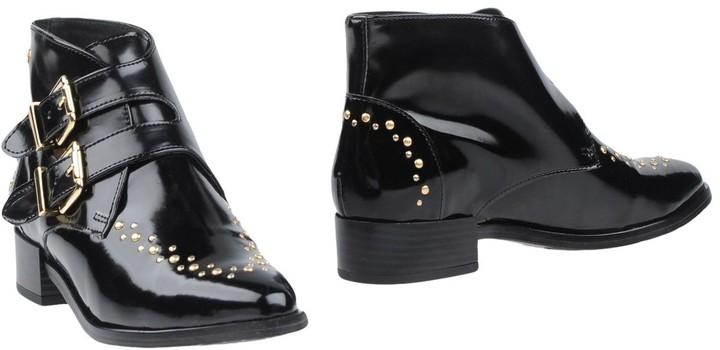 Cuplé Ankle boots - Item 11315515NQ