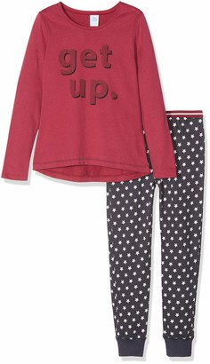 Sanetta Girls Long Pyjama Sets