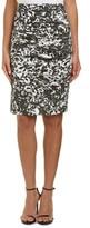 Nicole Miller Artelier Pencil Skirt.