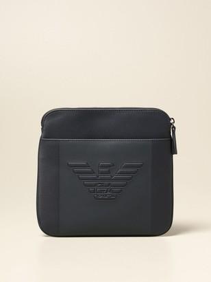 Emporio Armani Shoulder Bag Men