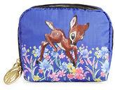 Lesportsac Small Bambi Cosmetics Pouch