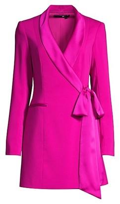 Jay Godfrey Roxy Blazer Dress