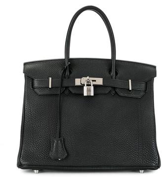 Hermes 2008 Birkin 30 tote bag