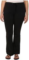 Columbia Plus Size Anytime OutdoorTM Boot Cut Pant