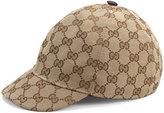 Gucci Original GG Jr. Baseball Cap