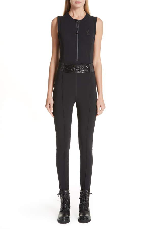 78ec670c0a570 Moncler Women's Pants - ShopStyle