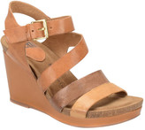 Sofft Women's Candia Strappy Wedge Sandal