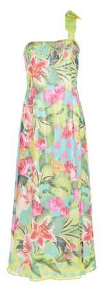 VDP BEACH 3/4 length dress