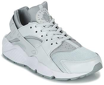 huge discount 2c1dd bfadf HUARACHE RUN W women's Shoes (Trainers) in Grey