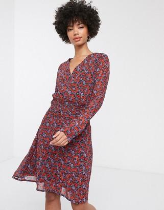 Gestuz Rosanna floral print dress