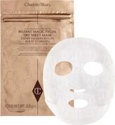 Charlotte Tilbury Instant Magic Facial Dry Sheet Mask (Single)