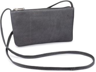 Le Donne Leather Clover Mini Bag