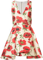 Alice + Olivia Alice+Olivia Falling Poppy dress