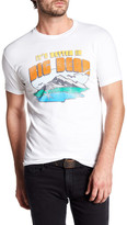 Body Rags It's Better in Big Bear Graphic Tee