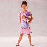 Disney Sofia Nightshirt for Girls