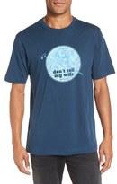 Travis Mathew Men's 'No Habla' Graphic T-Shirt