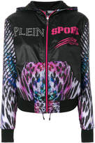Plein Sport Athlete Mary jacket