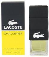 Lacoste Challenge Eau De Toilette Spray - 50ml/1.6oz