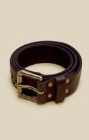 Brave leather anda belt