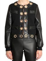 Moschino Eco Leather Jacket