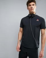 Reebok Training ACTIVChill T-Shirt In Black BK3953