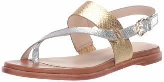 Cole Haan Women's Anica Thong Sandal Flat