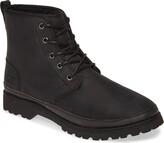 UGG Harkland Waterproof Plain Toe Boot