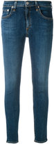 Rag & Bone skinny jeans - women - Cotton/Polyurethane - 27