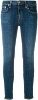 Rag & Bone skinny jeans - women - Cotton/Polyurethane - 28