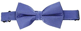 Lauren Ralph Lauren Kids Textured Solid Bow Tie (Big Kids)