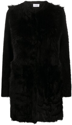 P.A.R.O.S.H. Shearling Coat