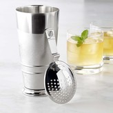 Fortessa Crafthouse by Julep Strainer