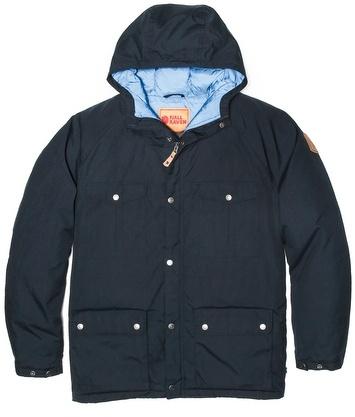Fjäll Räven Greenland Down Jacket