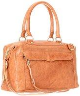Rebecca Minkoff Mab Mini Light Gold Hardware Shoulder Bag