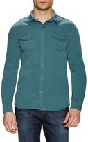 Mavi Jeans Dual Pocket Workman Sportshirt