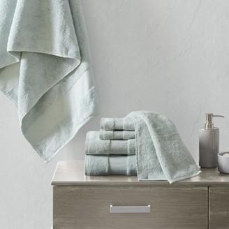 Home Essence Turkish Cotton 6 Piece Bath Towel Set
