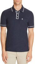 Original Penguin Earl Slim Fit Polo Shirt