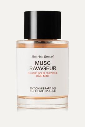 Frédéric Malle Musc Ravageur Hair Mist, 100ml - Colorless