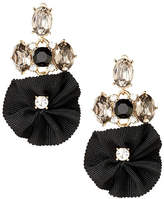 Banana Republic Opulent Floral Statement Earring