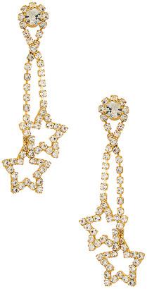 Elizabeth Cole Lark Earrings