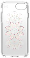 Speck Presidio Clear Iphone 6/6S/7/8 Case - Pink