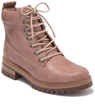 Madden-Girl Work-It Lug Boot