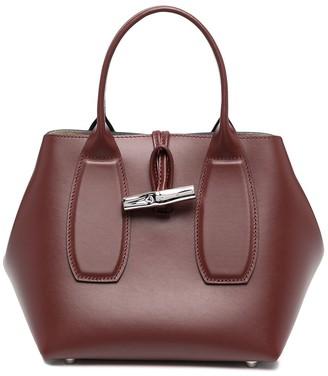 Longchamp Roseau top-handle bag