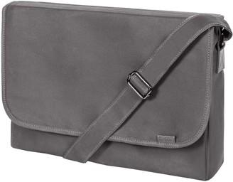 East Bank Designs Canvas Messenger Bag